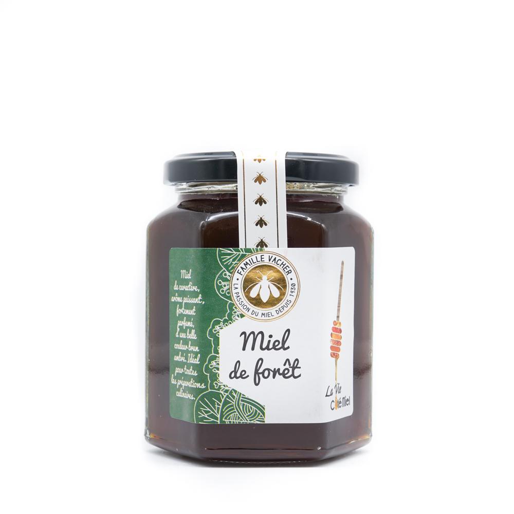 Miel de forêt 375g