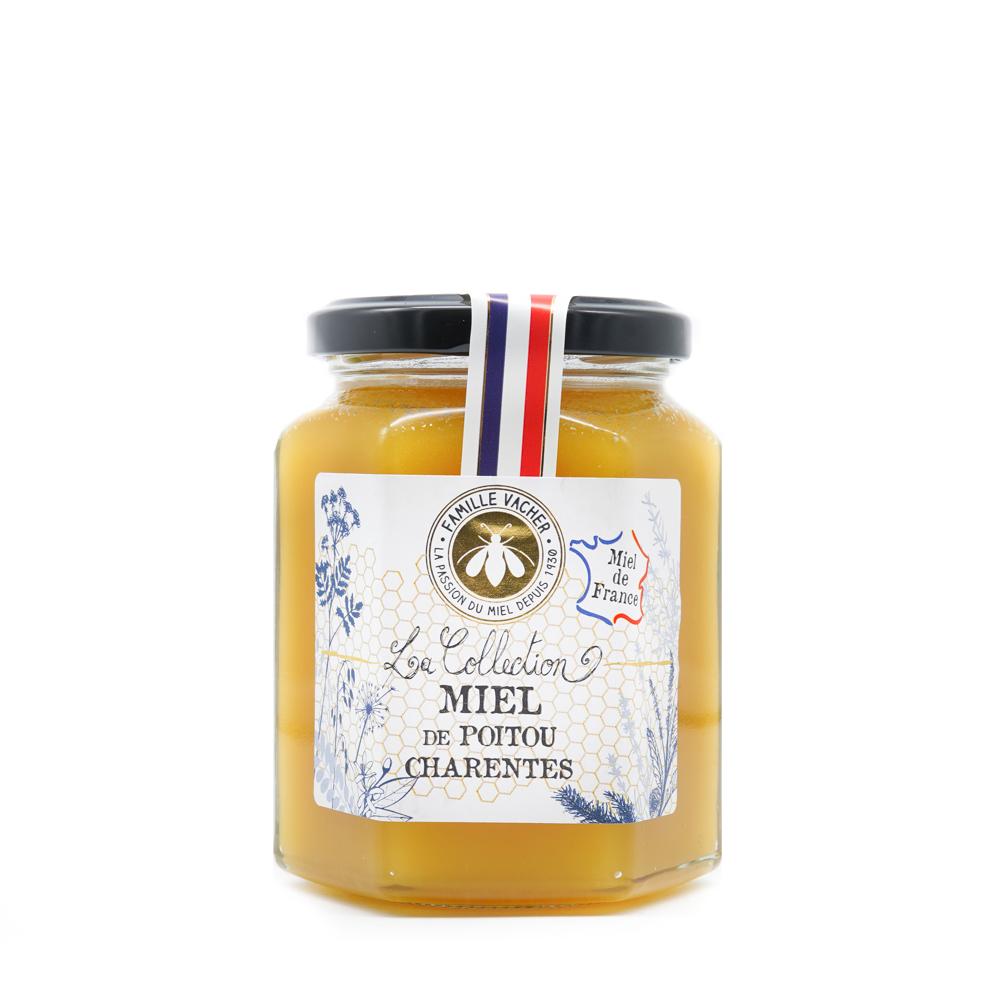 Miel de Poitou Charentes 375g