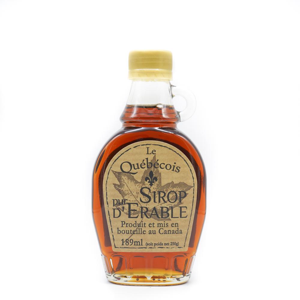 Sirop d'érable 189 ml