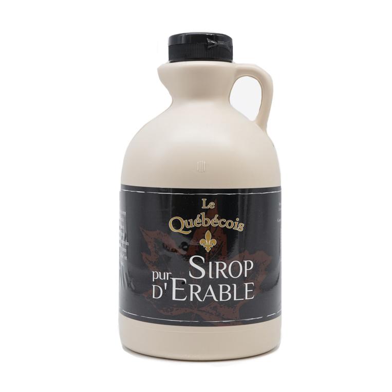 Sirop d'érable 1 litre