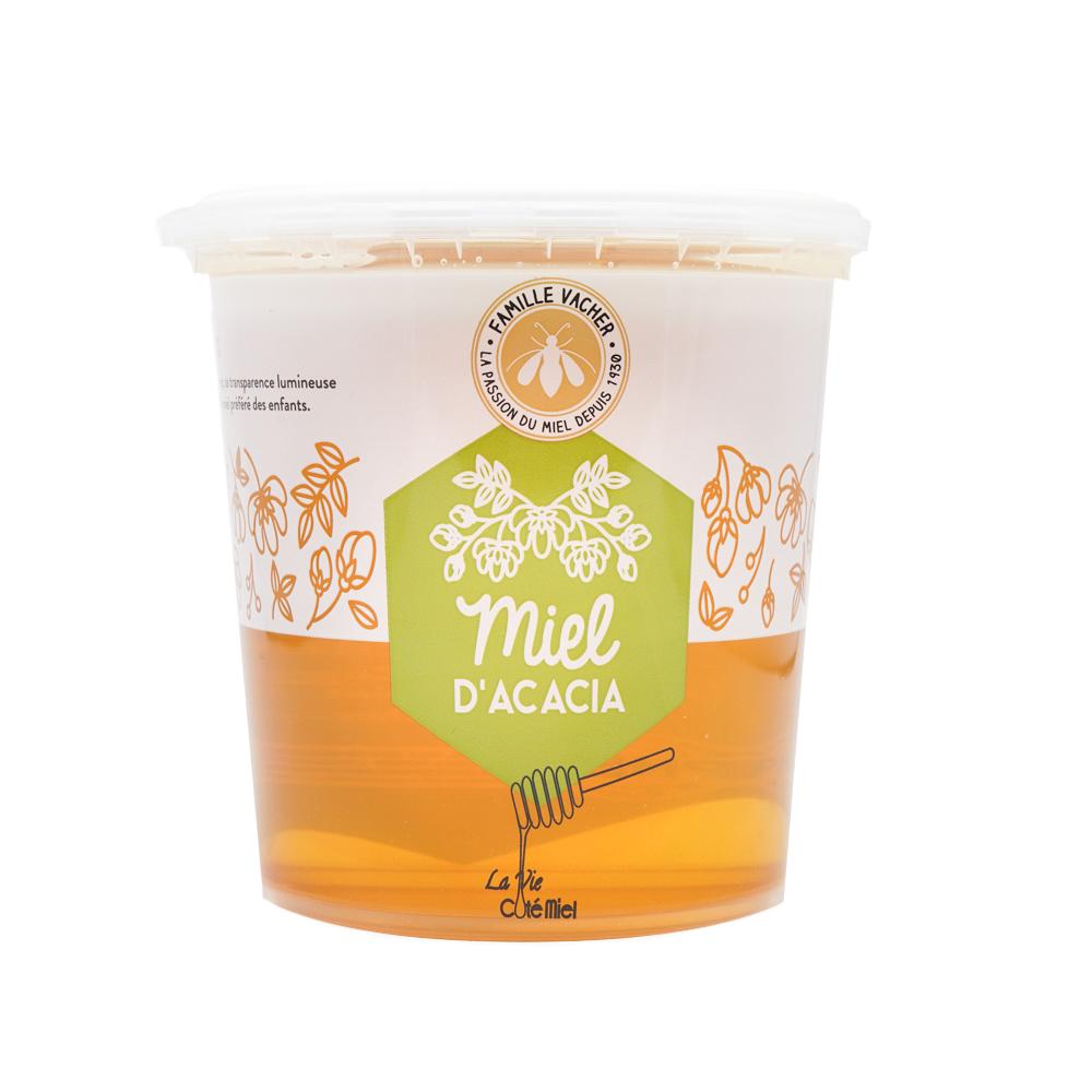 Miel d'acacia 1kg