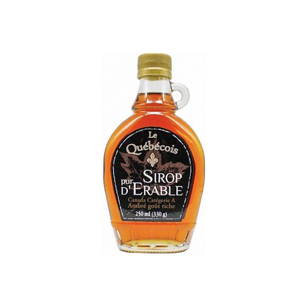 Sirop d'érable 250 ml - PROMO
